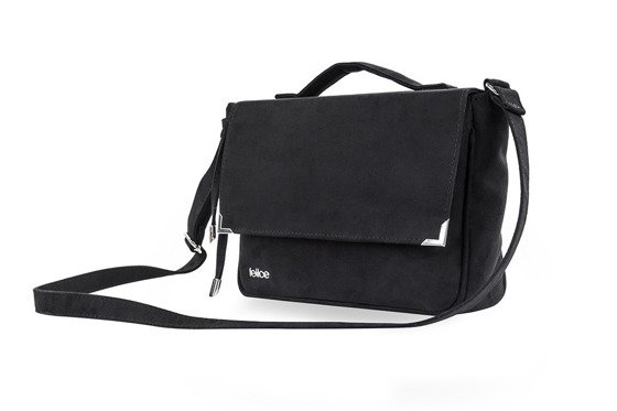 Crossbody bag LIBRE FB08 black