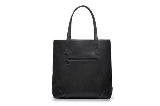 Shopper bag Felice Verona Uno - black