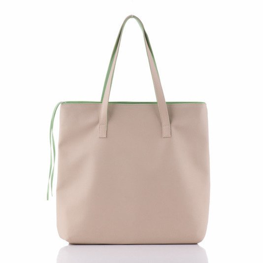 Shopper bag Felice Verona - beige